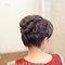 新娘秘書-媽媽妝髮造型