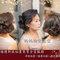 新娘秘書-媽媽妝髮造型13