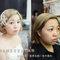 新娘秘書菁菁時尚婚禮彩妝造型