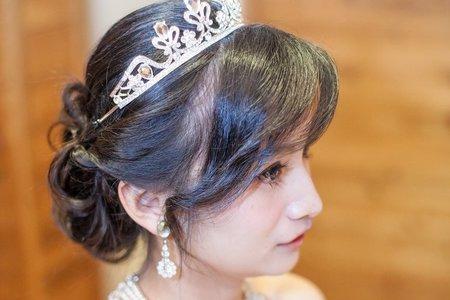 婚禮新娘秘書菁菁全省到府服務(宜蘭-台南東山)結婚迎娶新娘秘書服務