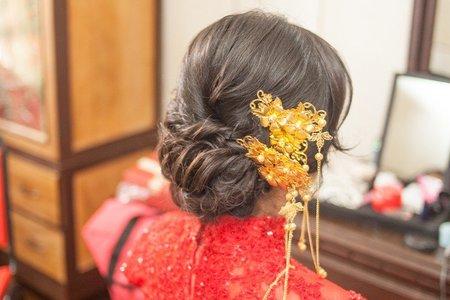 (宜蘭-台南東山)婚禮新娘秘書菁菁全省到府服務-結婚新娘秘書服務
