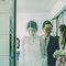婚禮紀錄 育功&蕙菁 溫馨又感動的婚禮