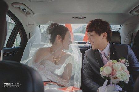 婚禮記錄 燕章&宜臻