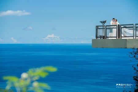 關島 自助婚紗 自主婚紗 Oversea Prewedding Guam