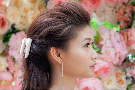 客戶彩妝整體造型作品-11 優質新祕 Bobo 作品