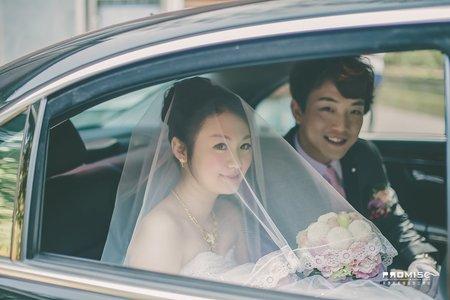 婚禮記錄 燕章&宜臻 Alan作品 紀錄幸福的當下