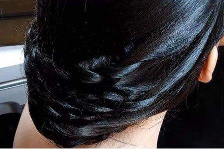 CF 指定髮