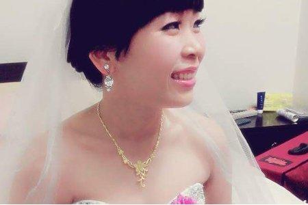 蘭馨 白紗迎娶~