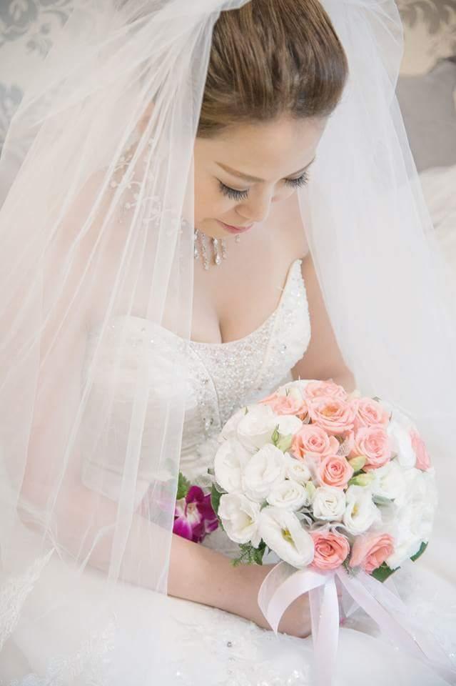 蘭兆公主(編號:430102) - 韻如 新娘秘書 - 結婚吧