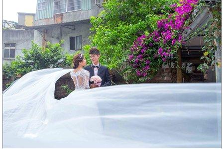 宗佑&俐安 訂結同天婚禮紀實