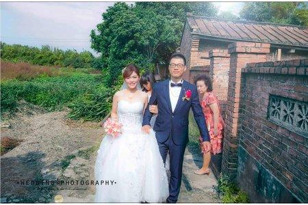 榮富&瑞萍 結婚紀實