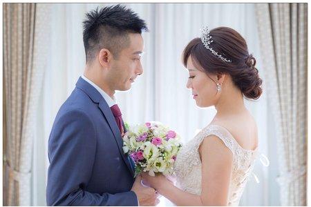 連恭&瓊柔 婚禮紀錄