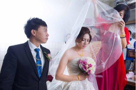 秉勳&采綺 婚禮紀錄