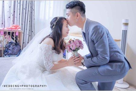 育宏&夏天 結婚 婚禮紀錄