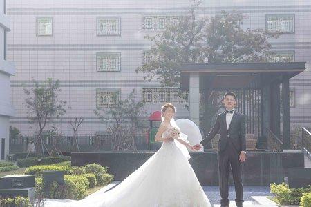 鎮顯&宥萱 訂結同天 婚禮紀錄