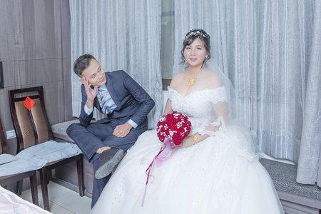 428婚禮攝影 精修服務範例