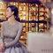 蘿亞婚紗 婚紗照 繡球花戀