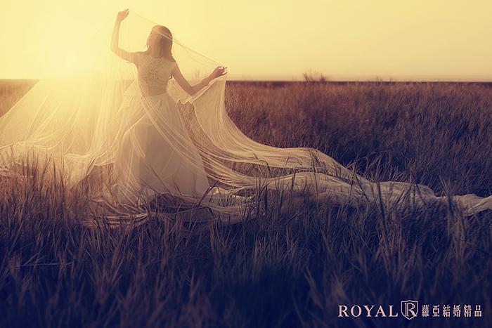 蘿亞婚紗 婚紗照 詩意年華 - 蘿亞結婚精品《結婚吧》