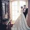 蘿亞婚紗|新人故事感婚紗照|啟程