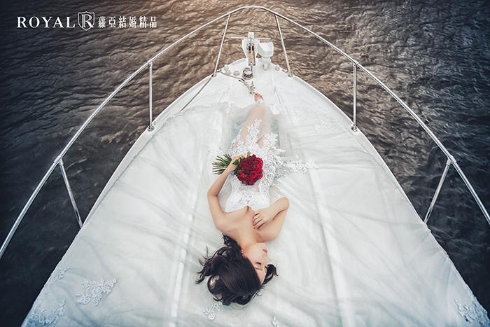 蘿亞婚紗 TaipeiRoyalWed|婚紗攝影|新人故事感婚紗照 - 蘿亞結婚精品 - 結婚吧