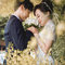 蘿亞婚紗 TaipeiRoyalWed|婚紗攝影|新人故事感婚紗照