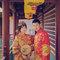 婚紗照|台北婚紗推薦|蘿亞新人婚紗照-穿越時空愛上你|蘿亞結婚精品
