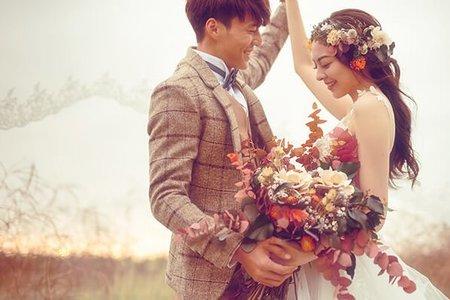 【蘿亞結婚精品】純婚紗攝影套系20組