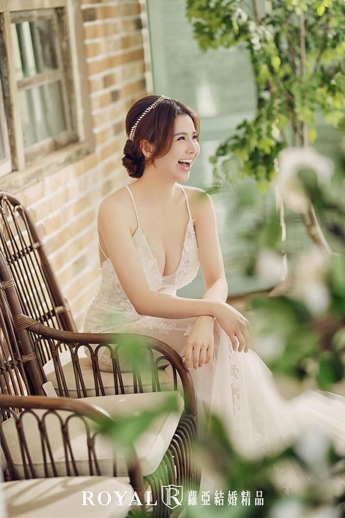 婚紗照-台北婚紗推薦:蘿亞主題婚紗攝影-經典韓風 - 蘿亞結婚精品《結婚吧》