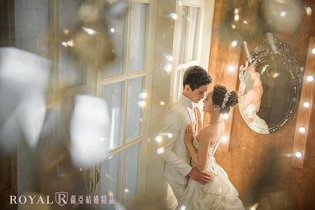 浪漫甜美|花卉試驗中心|林安泰古厝【佩兒&治平】Me & You 浪漫甜美