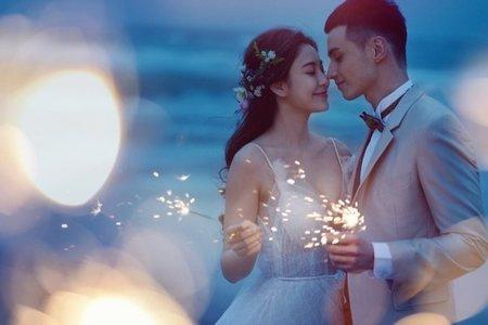 【蘿亞結婚精品】純婚紗攝影套系22組