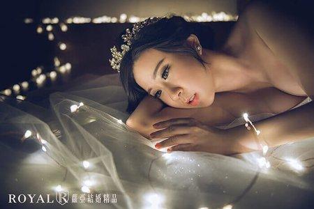 蘿亞新人故事感婚紗照|精選客照