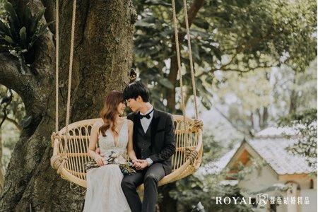 【振興方案】幸福振興~結婚包套方案!💗