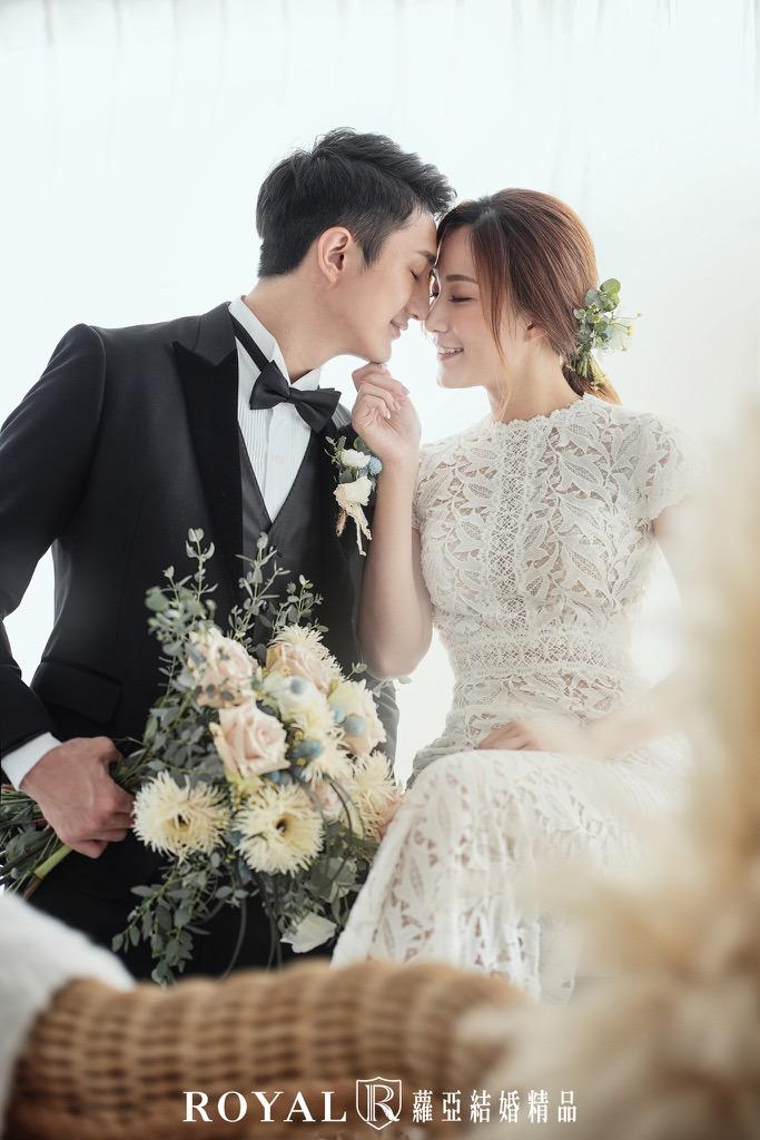 台北婚紗,台北婚紗推薦,婚紗攝影推薦,蘿亞結婚精品