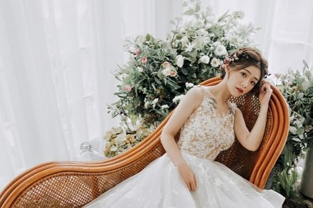 韓式婚紗| 蘿亞精選