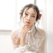 Jill-P小瀞新娘祕書美髮設計