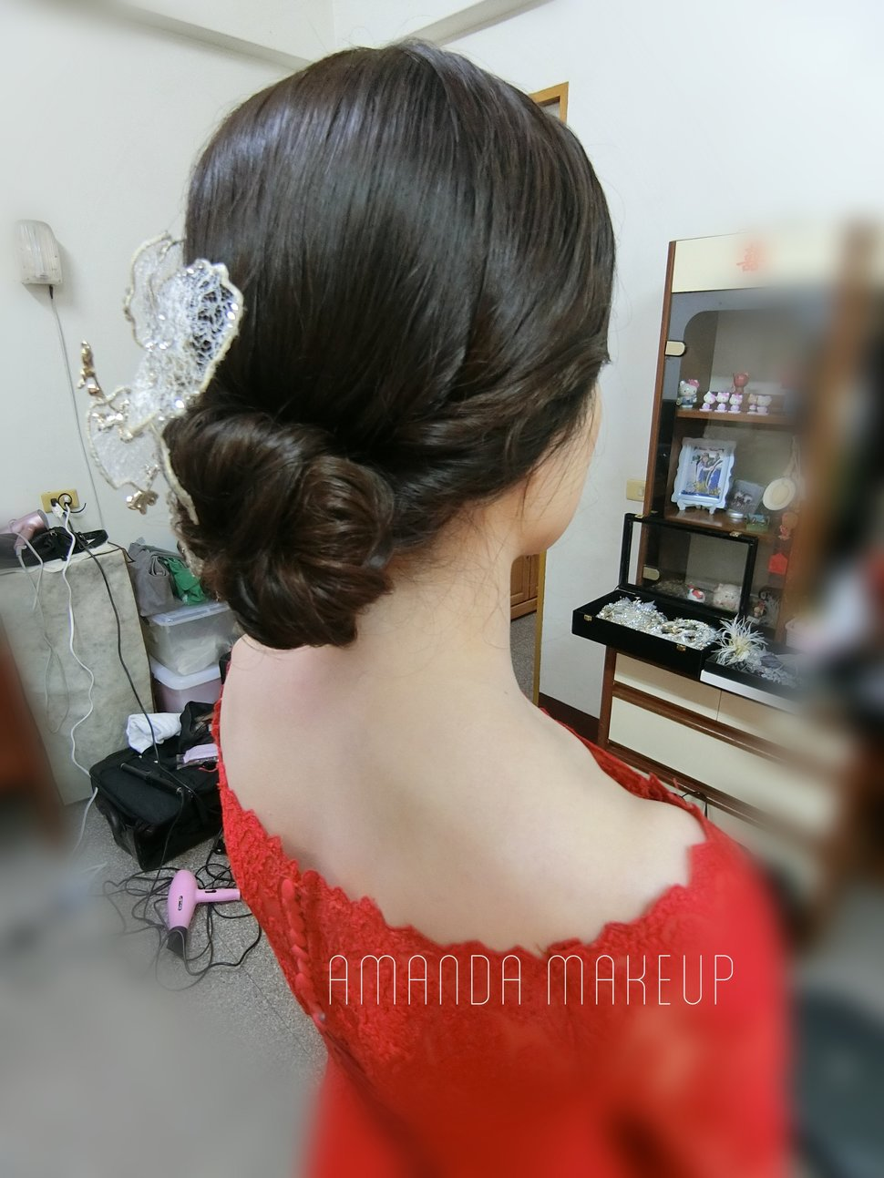 E735E351-5AB8-48E8-8BAB-2876A4A354A5 - Amanda Makeup Studio - 結婚吧