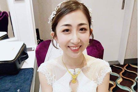 星空浪漫韓系小姐姐
