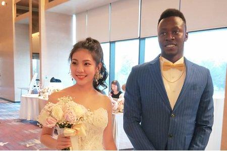 奈及利亞婚禮