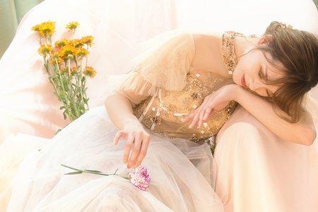 花漾婚紗寫真