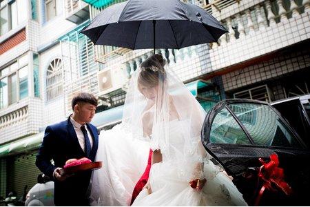婚禮記錄 / 平面攝影 / 純宴客