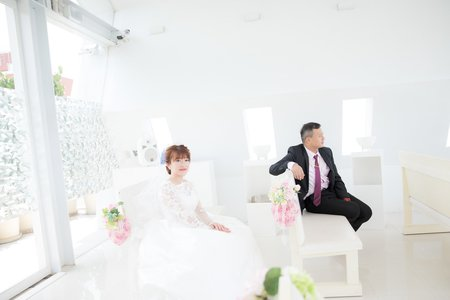 20170610 Jamie tsai 八里喜宴