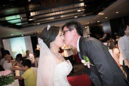 20170709 李&許府 喜宴