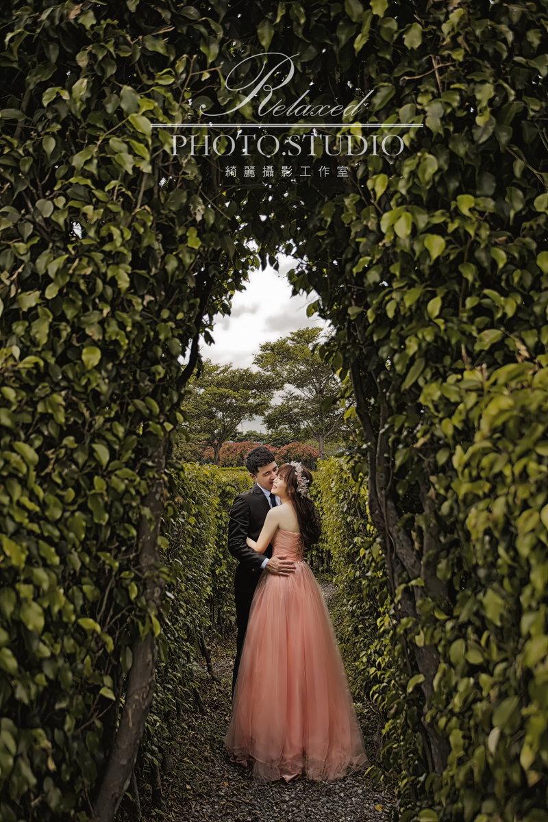 台北婚紗,台北婚紗推薦,婚紗攝影推薦,Relaxed綺麗 自主婚紗攝影工作室