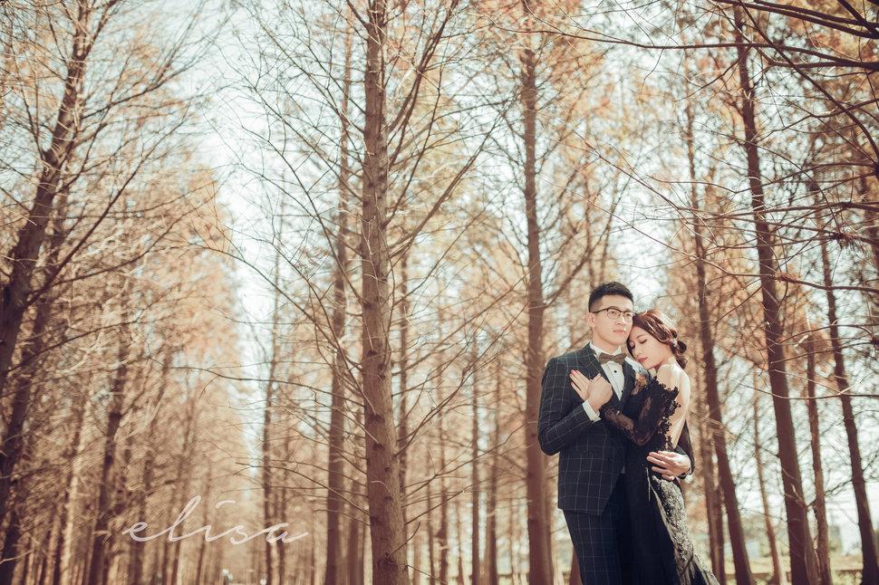 mark0111-184 - Elisa艾莉莎婚紗攝影工作室-桃園中壢《結婚吧》