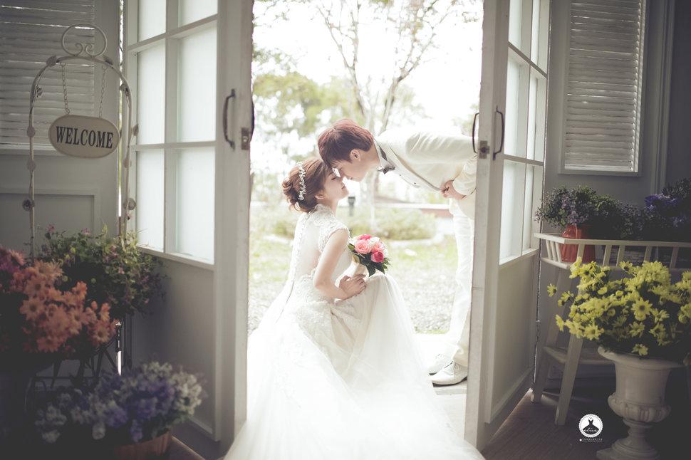 mark0113-27 - Elisa艾莉莎婚紗攝影工作室-桃園中壢《結婚吧》