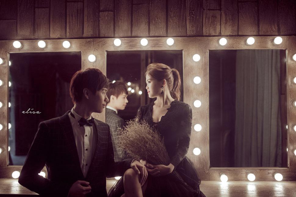 mark0113-173 - Elisa艾莉莎婚紗攝影工作室-桃園中壢《結婚吧》