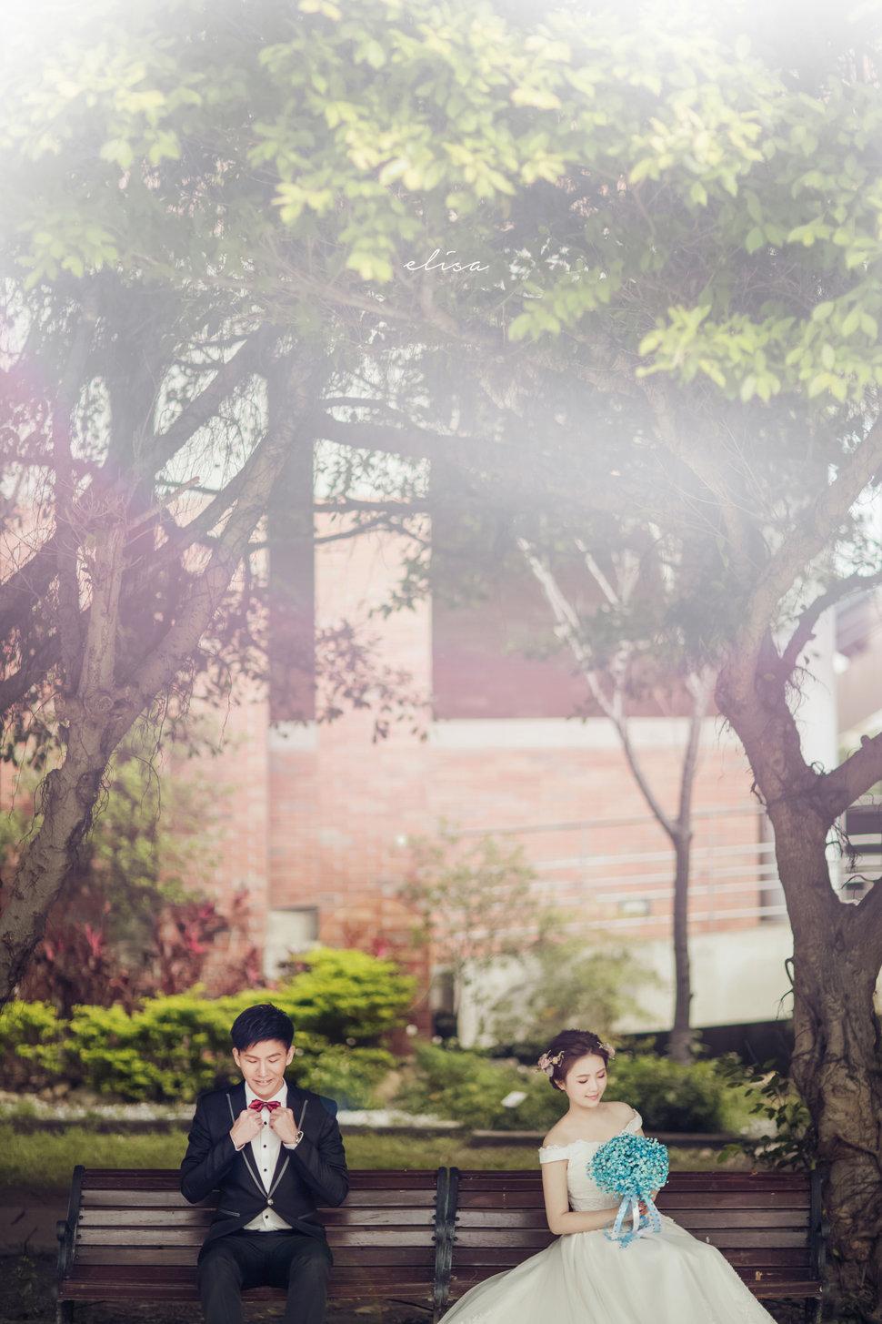 mark0116-122 - Elisa艾莉莎婚紗攝影工作室-桃園中壢《結婚吧》
