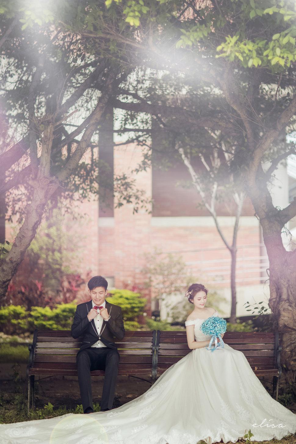 mark0116-123 - Elisa艾莉莎婚紗攝影工作室-桃園中壢《結婚吧》