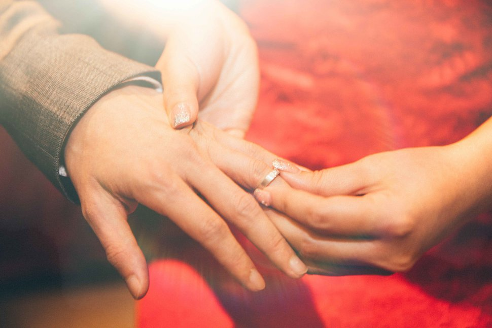 CT婚禮紀錄作品(編號:30974) - CT studio - 結婚吧一站式婚禮服務平台