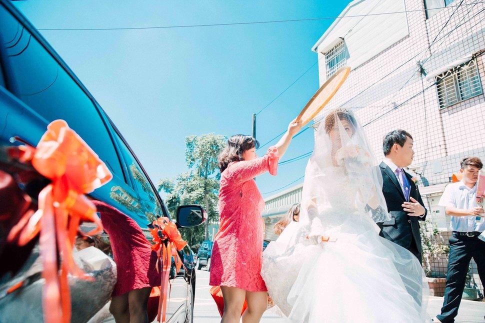 CT婚禮紀錄作品(編號:30982) - CT studio - 結婚吧